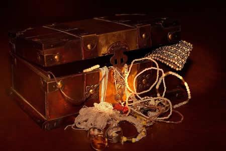 Treasure Hunts